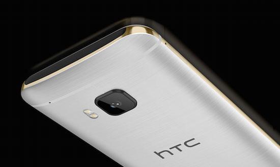 Sloop je HTC One M9 en krijg gratis een nieuwe