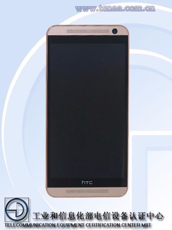 Dit wordt de 5,5-inch gigatelefoon van HTC