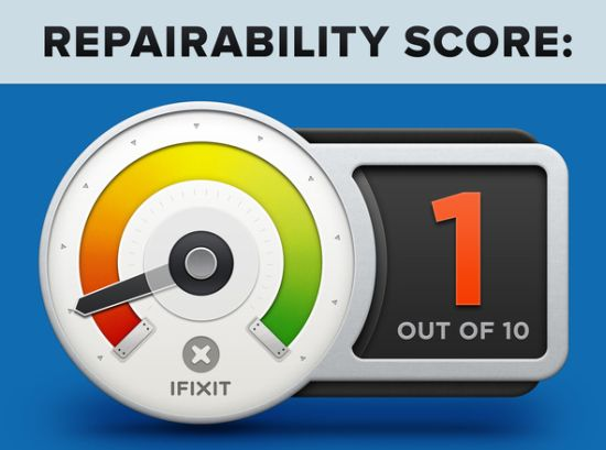 iFixit-Macbook-review
