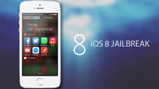 Eindelijk: iOS 8.3 is te jailbreaken