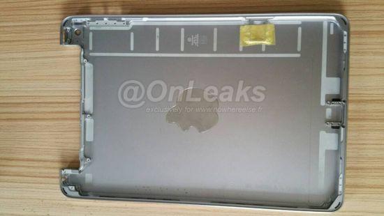 iPad-mini-4-gelekt