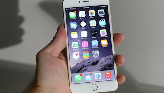 Apple gaat recordaantal iPhones produceren