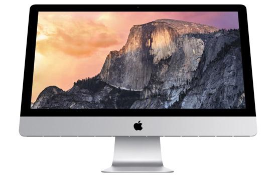 iMac met 4K-scherm onderweg?