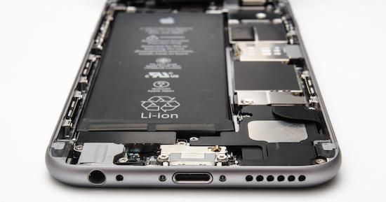 Eerste geruchten over de iPhone 6s stromen binnen