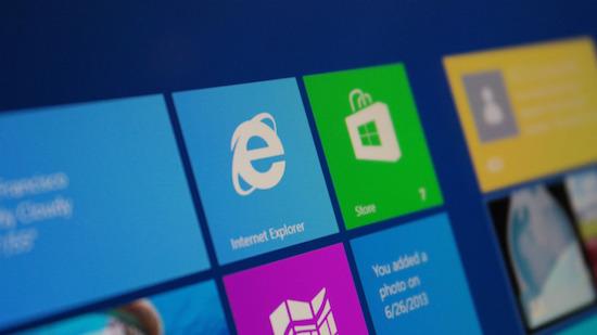 Internet Explorer crasht na installeren anti-vriusupdate