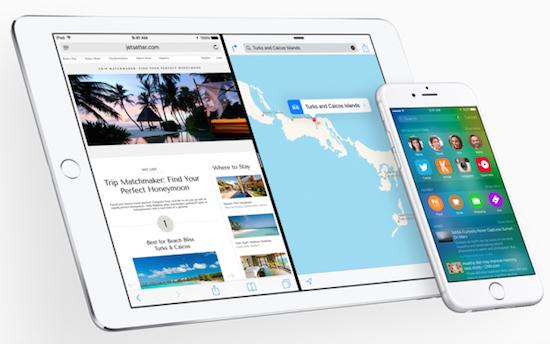 iPad Pro in november gelanceerd