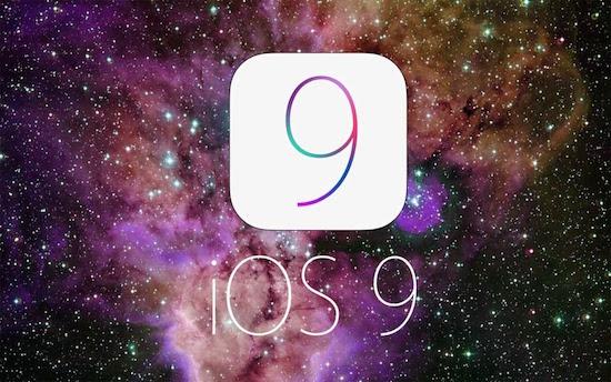 iOS 9 vooral gericht op stabiliteit