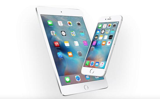 iOS 9.1 nu te downloaden