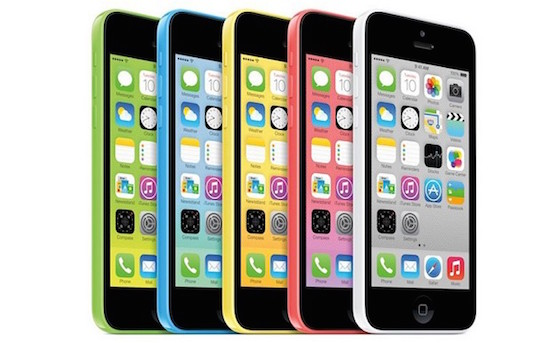 iPhone 6c waarschijnlijk in November gelanceerd