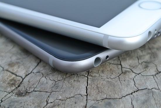 Productie iPhone 6s 2 weken vertraagd