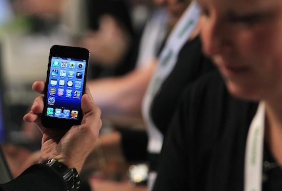 Zijn iPhone-gebruikers daadwerkelijk slimmer dan Android-users?