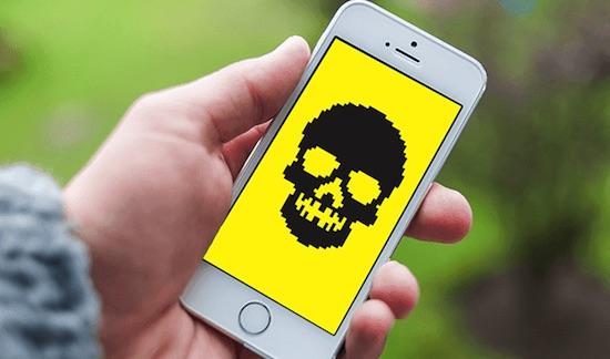 Honderden apps voor iOS besmet met malware