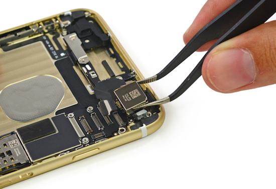 Dit kosten de onderdelen van de iPhone 6s