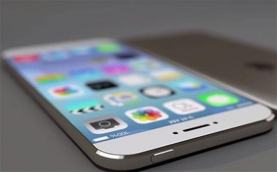 Foto's: iPhone 6s lijkt vrijwel identiek aan iPhone 6