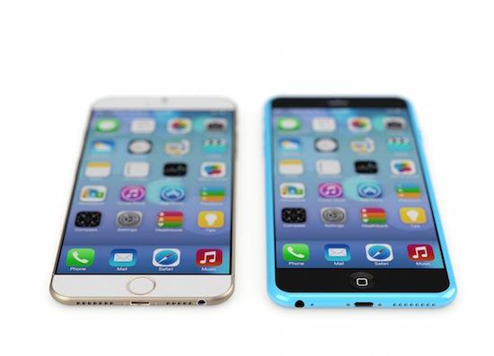 iPhone 6c in tweede kwartaal van 2016 gelanceerd