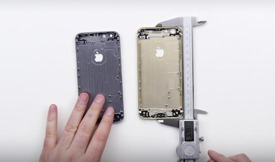 iPhone 6 vs iPhone 6s: wat is het verschil?