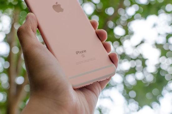 iPhone 6s en 6s Plus komen 9 oktober naar Nederland