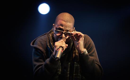 Jay-Z koopt Spotify-concurrent Tidal voor €50 miljoen!