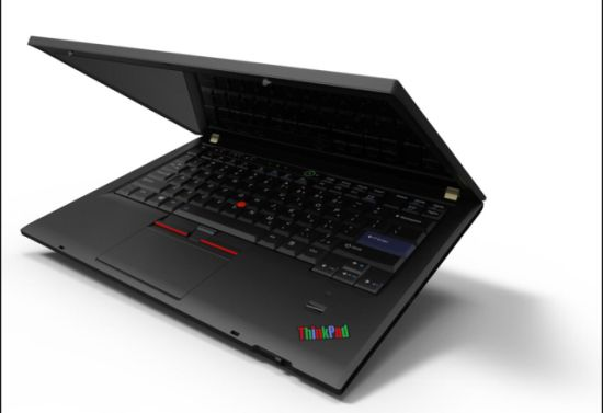 Lenovo thinkpad 1