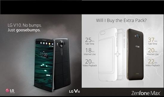 LG Asus Batterypack