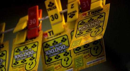 Amerikaan hackt loterij en wint 14,3 miljoen dollar