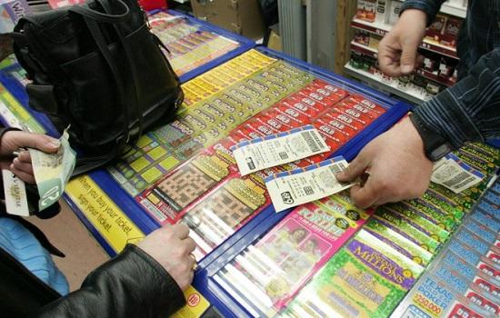 Loterij Organiseren