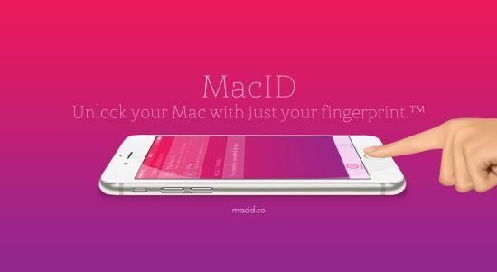 MacID2