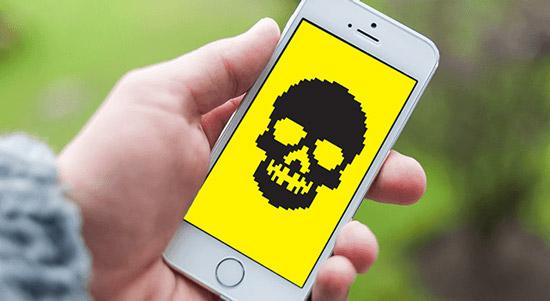 Malware op iPhones komt vaker voor dan ooit