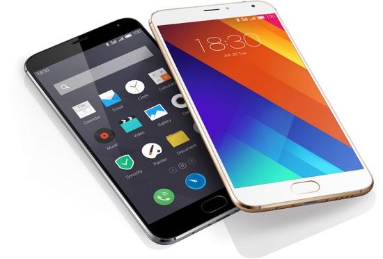 Bizar: iPhone-kloon heeft betere specs dan het origineel