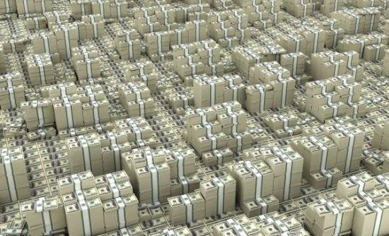 Miljarden