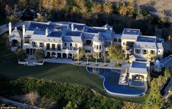 Minecraft huis
