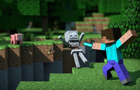 Turks ministerie wil een verbod op Minecraft
