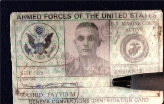 Moslim Marine