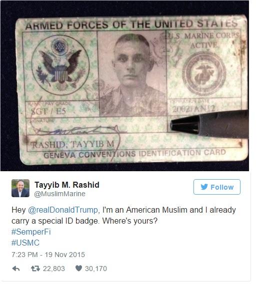 Moslim ID Marine