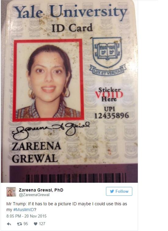 Moslim ID Yale