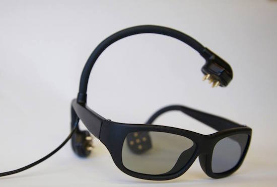 Geef jezelf superconcentratie met deze bril