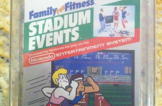 Stadium Events behoorlijk populair: bod van 99.600 dollar