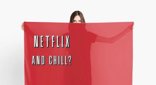 Netflix is in rap tempo Hilversum aan het slopen