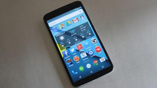 Volgende Nexus wordt waarschijnlijk gemaakt door Huawei