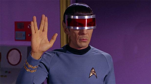 Star Trek-held Leonard Nimoy overleden