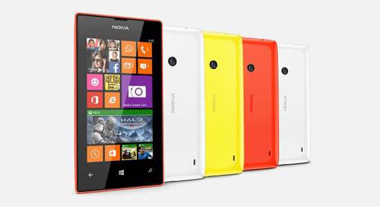 Nokia Lumia 525: problemen met de Windows 10-update