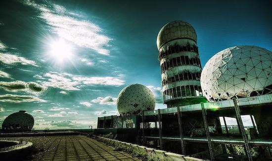 NSA beschikt over een eigen zoekmachine voor getapte gesprekken