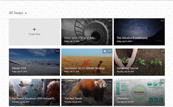 Microsoft Office 2016 voor Windows vanaf vandaag beschikbaar