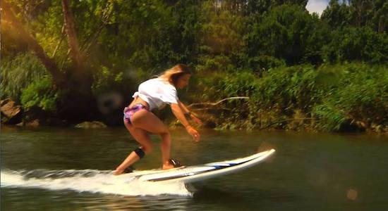 Supersnel surfen zonder golven: het kan met Onean