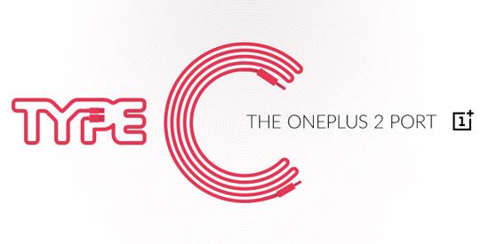 OnePlus 2 gaat met tijd mee en krijgt USB Type-C