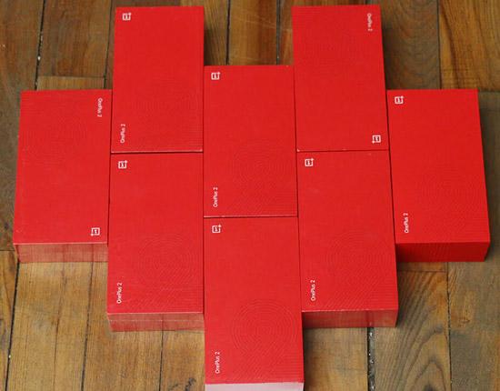 OnePlus 2 volop op voorraad in China