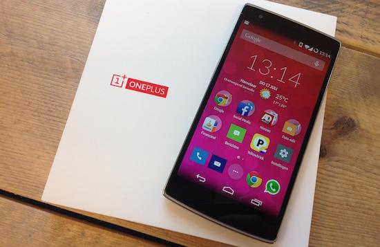 Problemen met touchscreen OnePlus? Deze update fixt het