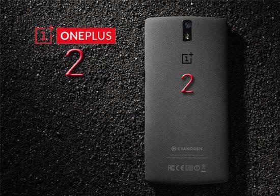 Gelekt: de specificaties van de OnePlus Two