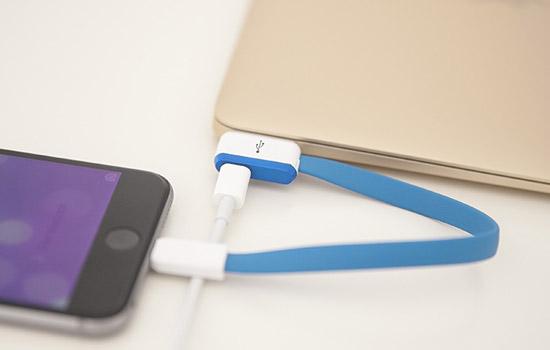 InfiniteUSB: meer halen uit de USB-poort van je Macbook