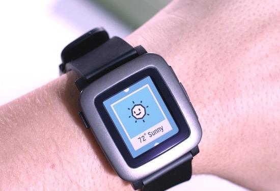 Pebble Time: nieuwe smartwatch met e-ink kleurenscherm